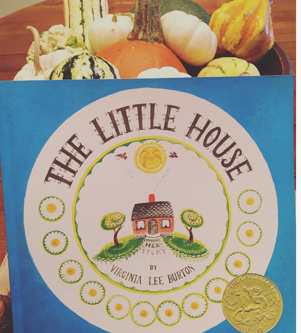 Timeless Stories: The Little House